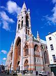 St. Augustine and St. John's Church, Thomas Street, Dublin, Co Dublin, Ireland