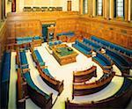 Belfast, Stormont, Chambre des communes