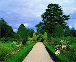 Altamont Garden, Co Carlow, Ireland