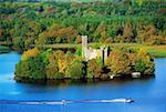 Co Roscommon, Lough Key Forest Park, Castleisland Boyle