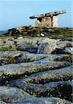 Poulnabrone Dolmen, The Burren, Co Clare