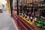 Wine Store, Montmartre, Paris, France