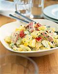Piémontaise salad