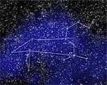 Constellation Leo