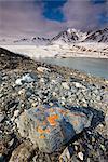 Osbornebreen Gletscher, Norwegen