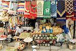 China, Xinjiang, kashgar, bazaar