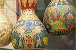 China, Xinjiang, kashgar, old city, Uyghur handcrafts