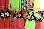 China, Xinjiang, Turpan, traditional Uyghur dresses