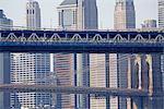 United States, New York, Manhattan, Triboro bridge
