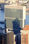 United States, New York, Manhattan, building