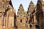 Cambodia, Angkor , Banteay Srei