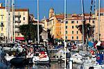 France, Corsica, Ajaccio.