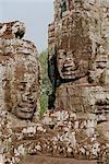 Stone Sculptures, Angkor Wat, Siem Reap, Cambodia