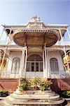 Napoléon III pavillon, Palais de Royal Phnom Penh, Phnom Penh, Cambodge