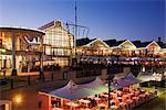 Victoria & Albert Waterfront, Cape Town, Western Cape, Afrique du Sud