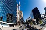John Street, Toronto, Ontario, Canada