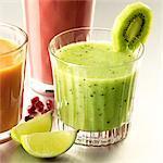 Frucht-smoothie