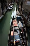 Kanal, Venedig, Veneto, Italien