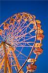 Ferris Wheel, Toronto, Ontario, Canada