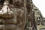 Bayon Temple, Angkor Thom, Angkor, Cambodia