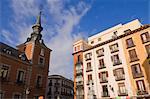 Plaza de la Provincia, Madrid, Spain