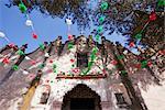 Atotonilco Sanctuary, Guanajuato, Mexico