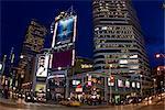 Centre Eaton, Yonge Street, Toronto, Ontario, Canada