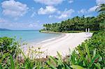 Hayman Island resort, Queensland, Australie