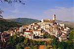Goriano Sicoli, Abruzzo, Italy, Europe