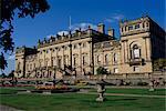 Harewood House, Yorkshire, Angleterre, Royaume-Uni, Europe