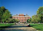 Kensington Palace, Kensington Gardens, London, England, Vereinigtes Königreich, Europa