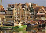 Volendam, Pays-Bas