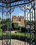 Kew Palace et Gardens, Londres, Angleterre, Royaume-Uni