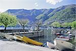 Torno, Lago di Como (lac de Côme), Lombardie (Lombardie), Italie, Europe