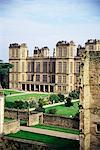 Hardwick Hall, Derbyshire, England, Vereinigtes Königreich, Europa