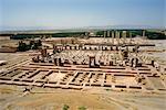 Persepolis, Iran, Moyen-Orient
