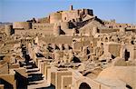 Arg-e Bam, Bam, Iran, Moyen-Orient