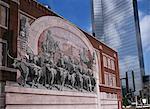 Fort Worth, Texas, United States of America, North America
