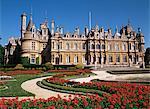 Waddesdon Manor, Buckinghamshire, England, Vereinigtes Königreich, Europa