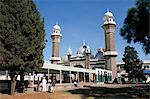 Jamia Mosque, Nairobi, Kenya, East Africa, Africa