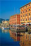 Santa Margherita Ligure, Portofino Peninsula, Liguria, Italy, Europe