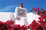 Poterie près de Sant Jordi, Ibiza, îles Baléares, Espagne, Europe