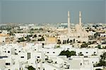 Jumeirah Mosque, Jumeirah, Dubai, United Arab Emirates, Middle East