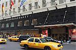 Bloomingdales grand magasin, le Lexington Avenue, Upper East Side, Manhattan, New York City, New York, États-Unis d'Amérique, Amérique du Nord