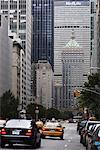 Park Avenue, Manhattan, New York City, New York, United States of America, North America