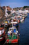 Weymouth, Dorset, Angleterre, Royaume-Uni, Europe