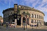 The Corn Exchange, Leeds, Yorkshire, England, United Kingdom, Europe