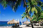 Anse Chastenet, Sainte-Lucie, au vent Iles, Antilles, Caraïbes, Amérique centrale