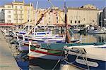 St. Tropez, Var, Cote d'Azur, Provence, France, Europe