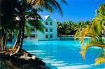 Le Sheraton Mirage Hotel, Port Douglas, Queensland, Australie